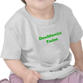 Doublemint Twins T Shirt