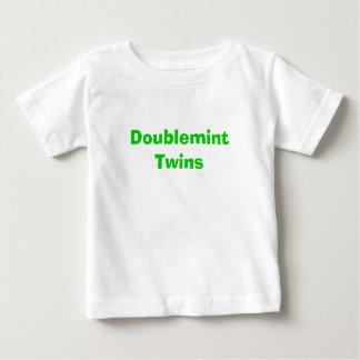 Doublemint Twins T-shirts