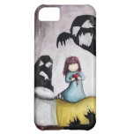 """""""Doubts...They Get The Best Of Me"""" iPhone case iPhone 5C Cover"""