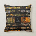 Doucette Gallery Collection Pillow