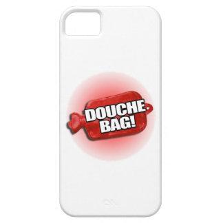 Douche Bag iPhone SE/5/5s Case