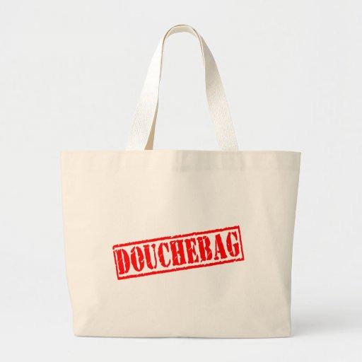 Douchebag Canvas Bag