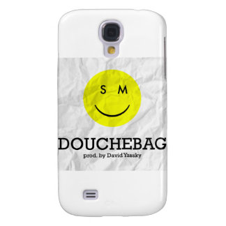 Douchebag-Single Galaxy S4 Covers