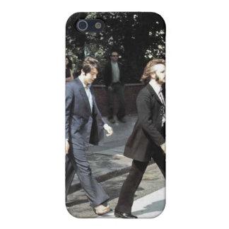 Doug - camino de la abadía iPhone 5 carcasas