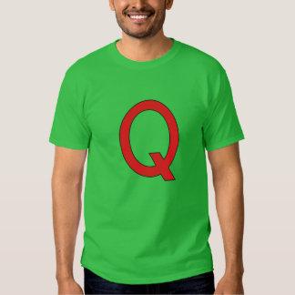 Doug Cartoon Throwback Tee: Quailman Shirt