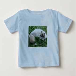 Dougal Amongst the Clover Baby T-Shirt