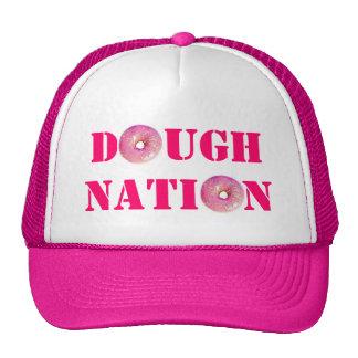 Dough Nation Mesh Hat