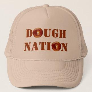 Dough Nation Trucker Hat