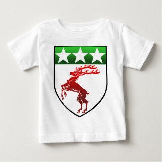 Dougherty crest baby T-Shirt