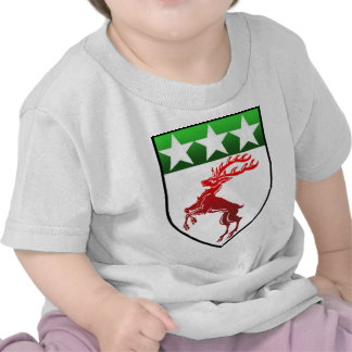 Dougherty crest tee shirts