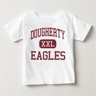 Dougherty - Eagles - Middle - Albany Georgia T Shirt
