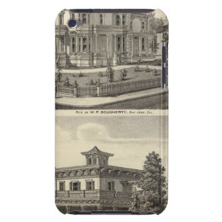 Dougherty, Murphy residences iPod Touch Covers
