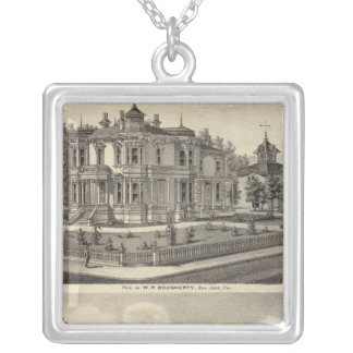 Dougherty, Murphy residences Jewelry