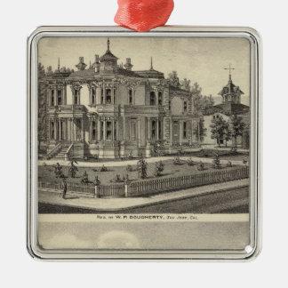 Dougherty, Murphy residences Ornament
