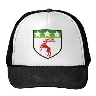 DOUGHERTY SHIELD HATS