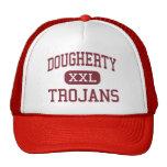 Dougherty - Trojan - completo - Albany Gorros