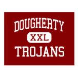 Dougherty - Trojan - completo - Albany Tarjeta Postal