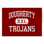 Dougherty - Trojan - completo - Albany Tarjetón