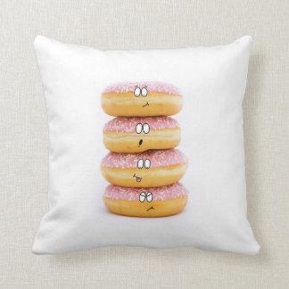 Cute Marshmallow Pillows - Cute Marshmallow Throw Pillows Zazzle