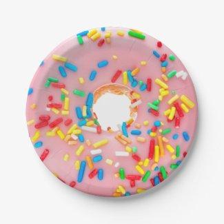 Doughnut - Donut