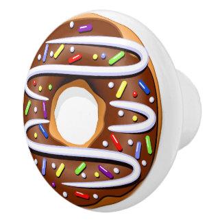 Doughnut Drawer Knob