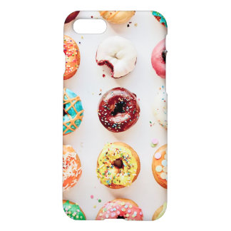 Doughnut iPhone 8/7 Case