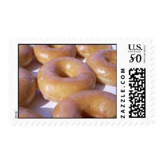 Doughnut Stamp