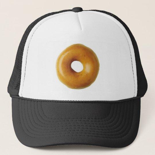 782a0359e90 Doughnut Trucker Hat