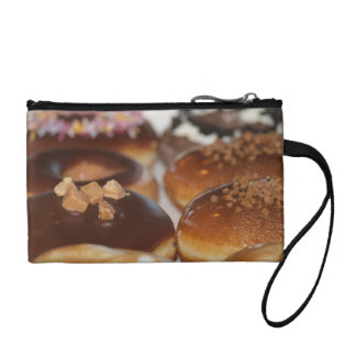 Doughnuts bag
