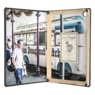 Doughnuts iPad Air Cases