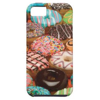 doughnuts iPhone SE/5/5s case