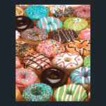 "doughnuts letterhead<br><div class=""desc"">For those who LOVE doughnuts,  this is for you!!!</div>"