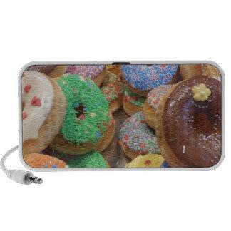 Doughnuts Mini Speaker