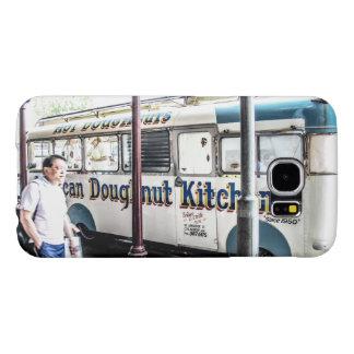 Doughnuts Samsung Galaxy S6 Case