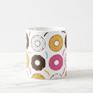 Doughnuts & Sprinkles Coffee Mug