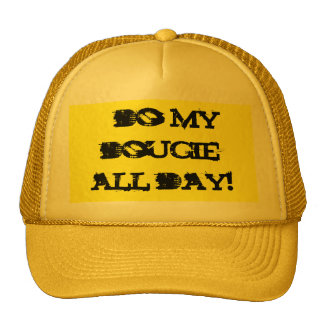 Dougie All Day Hat