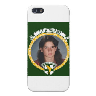 ¡Dougie lo haría! iPhone 5 Dougie iPhone 5 Protectores