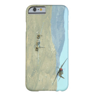 Douglas A26 And Seafury, Flying_WWII Planes Barely There iPhone 6 Case