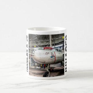 Douglas A-26 Invader Coffee Mug