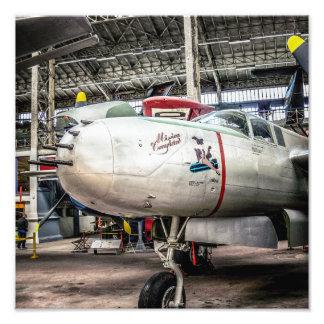 Douglas A-26 Invader Photo Print