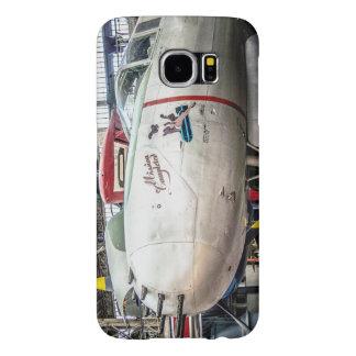 Douglas A-26 Invader Samsung Galaxy S6 Case