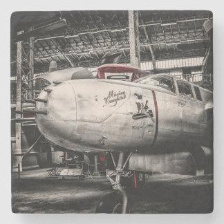 Douglas A-26 Invader Stone Coaster