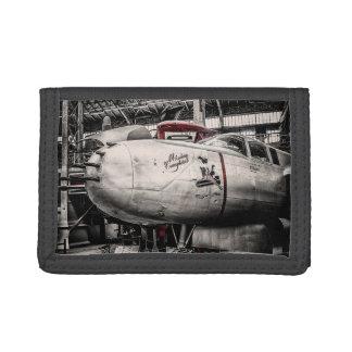 Douglas A-26 Invader Trifold Wallet