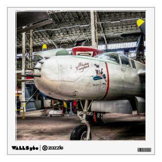 Douglas A-26 Invader Wall Sticker