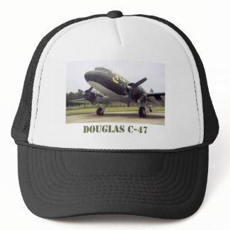 Douglas C-47 Hat hat