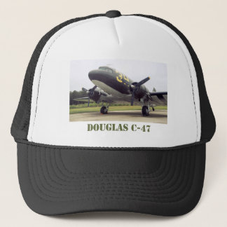 Douglas C-47 Hat