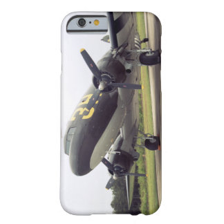 Douglas C-47 iPhone 6 Barely There Case