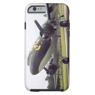 Douglas C-47 iPhone 6 Tough Case Tough iPhone 6 Case