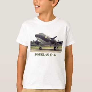 Douglas C-47 Kid's T-Shirt