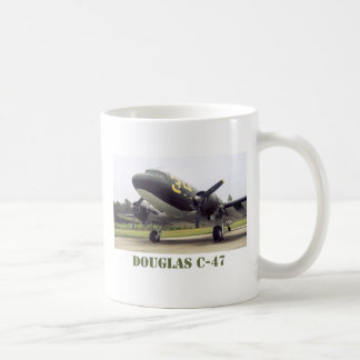 Douglas C-47 Mug